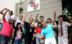 Học bổng tiếng Anh du học Úc 2016 tại tập đoàn Anh ngữ ELS