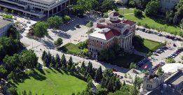 Học bổng du học Canada UMGF tại đại học Manitoba