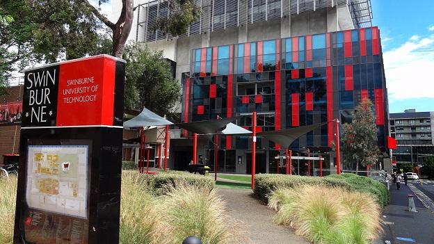 Học bổng du học Úc 2016 với trường đại học Swinburne