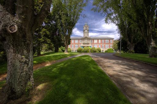 Du học Canada tại cao đẳng Camosun bang British Columbia