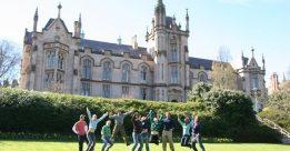 Hội thảo du học Anh và trực tiếp phỏng vấn cấp học bổng du học