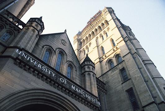 Các chương trình đào tạo tại trường đại học Manchester