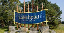 Du học Canada với trường đại học tổng hợp Lakehead
