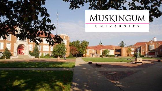 Du học Mỹ đại học Muskingnum bang Ohio