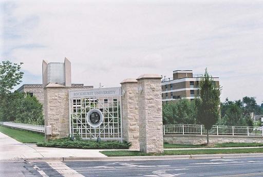 Thông tin du học Mỹ tại đại học Rockhurst