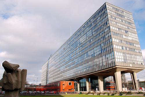 Trường đại học công nghệ Eindhoven