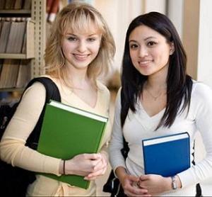 Góc nhìn của sinh viên du học