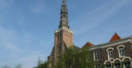 Trường đại học Leiden