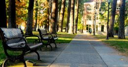 Du học Mỹ trường đại học Withworth