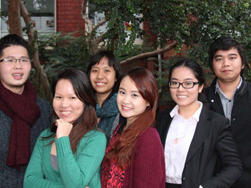Tìm hiểu du học Úc bằng cách chat với du học sinh