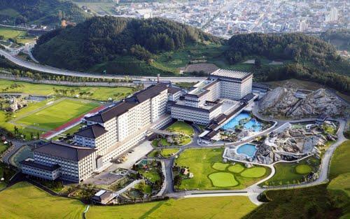 Du học Hàn Quốc với trường đại học Jungwon