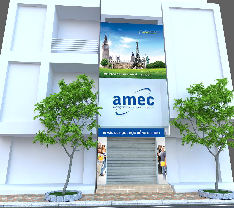 Thông tin tuyển dụng tại AMEC tháng 6 năm 2013