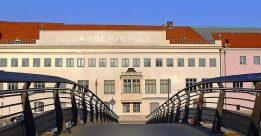 Học viện âm nhạc Luebeck