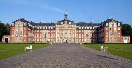 Trường đại học Muenster