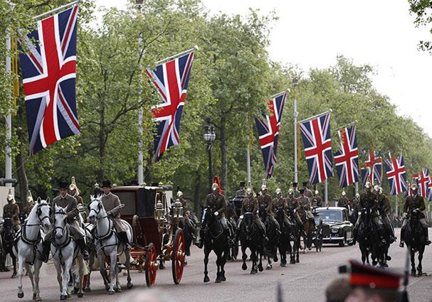 Những nét văn hóa truyền thống của vương quốc Anh