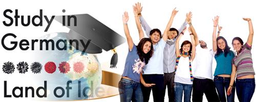 Du học Đức với 12 bang miễn học phí đại học, sau đại học