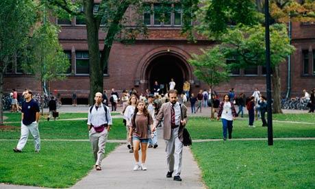 Du học Mỹ và những tiêu chí bạn cân nhắc khi chọn trường