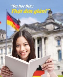 Giải đáp thắc mắc du học Đức (phần 1)