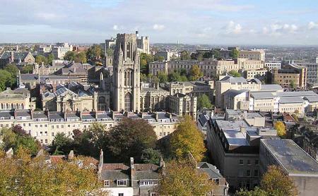 Du học Anh và xếp hạng các trường đại học thuộc nhóm Russell