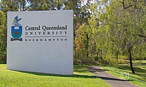 Du học Úc với trường đại học Central Queensland