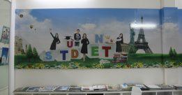 Tuyển sinh lớp học tiếng Đức tại AMEC