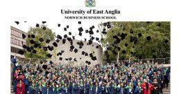 Trường đại học Anh Quốc mang lại trải nghiệm tốt nhất cho bạn