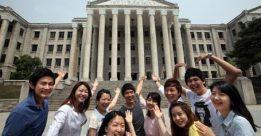 Danh sách một số chương trình học bổng Hàn Quốc