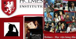Học viện Holmes