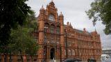 Trường đại học Salford
