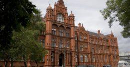 Du học Anh với trường đại học Salford