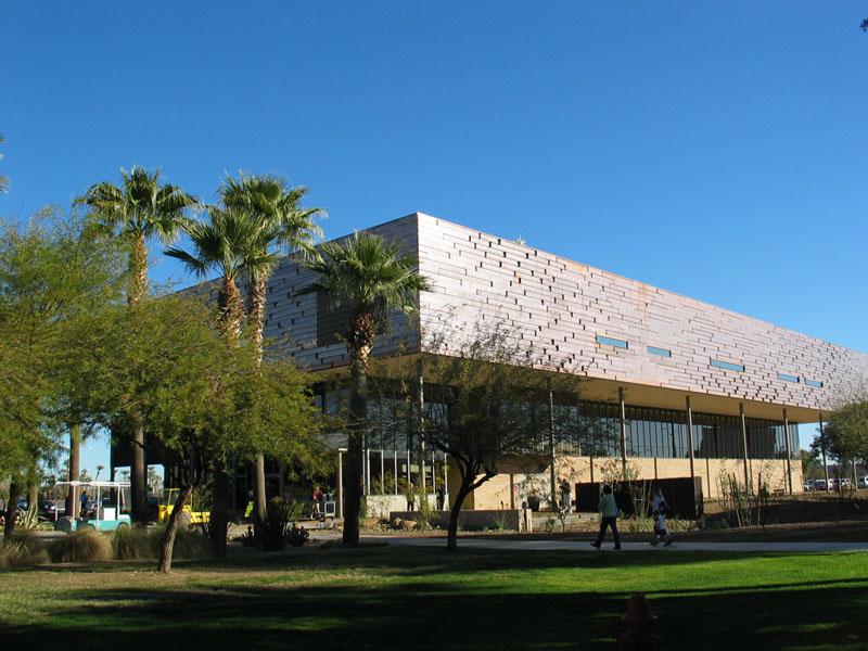 Du học Mỹ với cao đẳng cộng đồng Glendale bang California