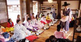 Một số quy tắc bạn nên biết khi du học Hàn Quốc