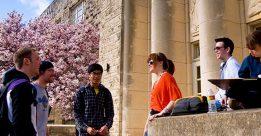 Các trường đại học đại cương ở Mỹ