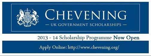 Các loại học bổng Anh Quốc hàng đầu dành cho sinh viên quốc tế