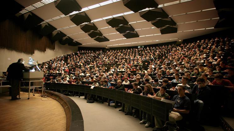 Du học Đức với 10 trường đại học hàng đầu năm 2013