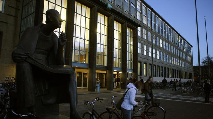 Trường đại học Koln