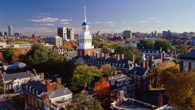 Lý do để sinh viên Anh sang Mỹ du học?