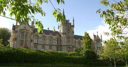 Học bổng du học Anh năm 2014 tại đại học Ulster