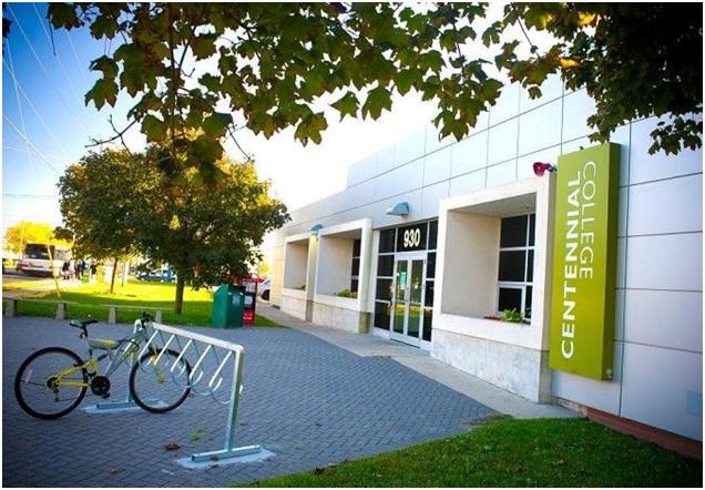 Trải nghiệm cuộc sống du học Canada tại cao đẳng Centennial