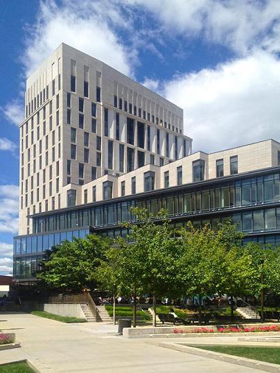 Học bổng du học Mỹ 2014 tại trường đại học Drexel