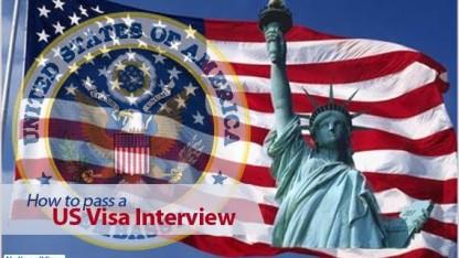 Phỏng vấn xin Visa du học Mỹ không còn là trở ngại