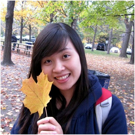 Phan Thu Trang – Strategic management – Accounting (Post Graduate program)