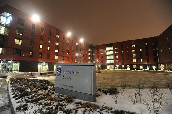 Trường đại học công lập nghiên cứu Umass Lowell