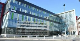Học bổng du học Anh tại đại học danh tiếng Southampton 2014