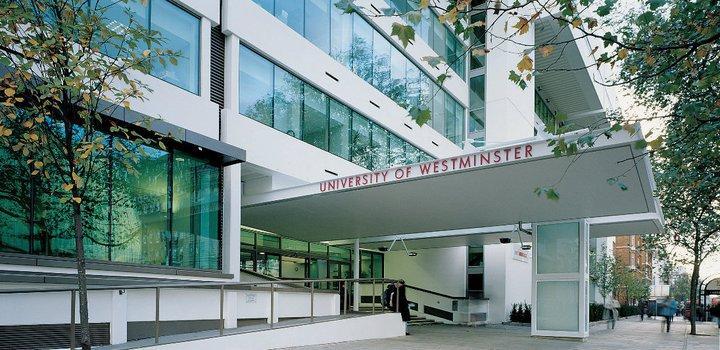 Học bổng toàn phần du học Anh năm 2014 tại ĐH.Westminster