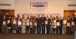 Học bổng du học Mỹ thạc sĩ toàn phần Fulbright 2015 – 2016
