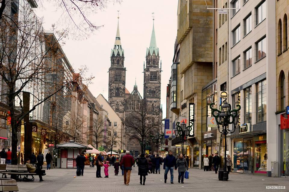 Du học Đức với chương trình học bằng tiếng Anh