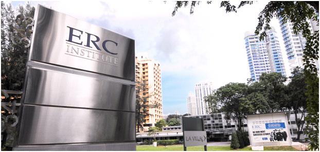 ERC  liên kết đào tạo và cấp bằng với 2 trường đại học nổi tiếng tại Anh quốc
