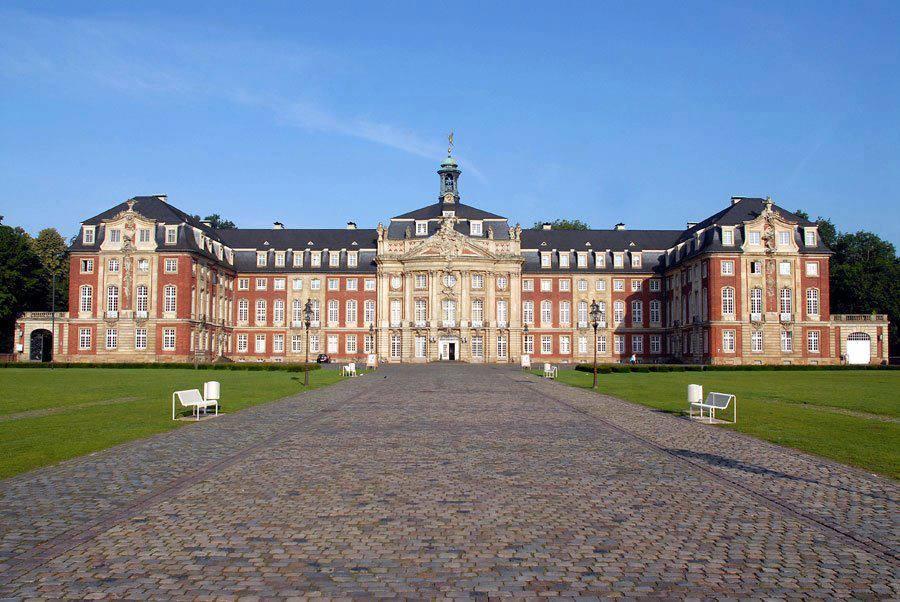 Münster University