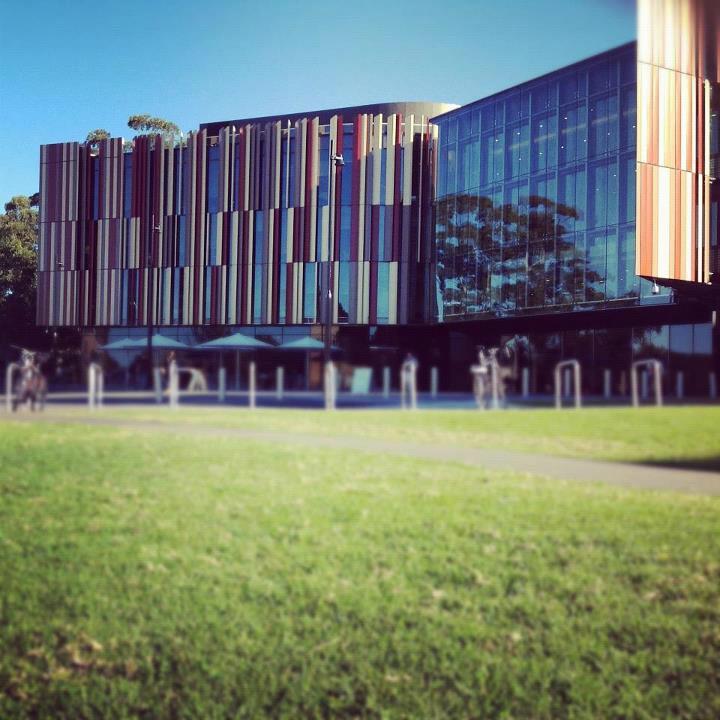Học bổng du học Úc 100% tại trường đại học Macquarie